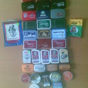 Moje tabakiery