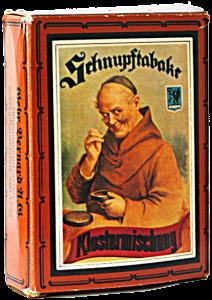 Klostermischung
